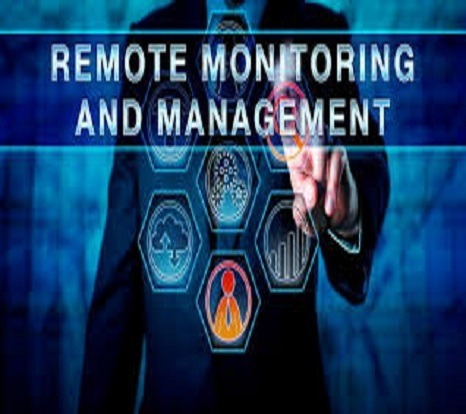 Monitoring and Service